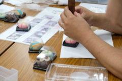 和菓子作り体験