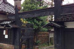 正久山 妙立寺